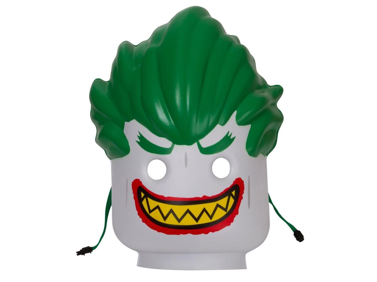 de lego batman film de joker masker 853644
