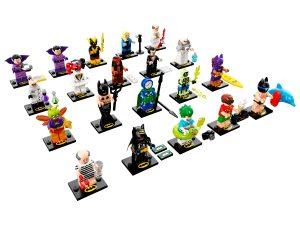 de lego batman film serie 2 71020