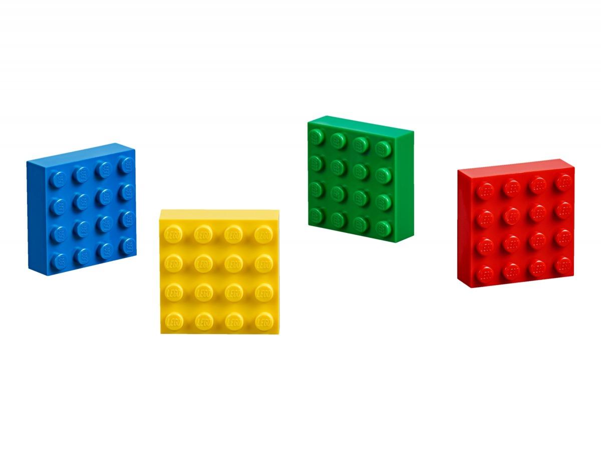 lego 4x4 steenvormige magneten klassiek 853915