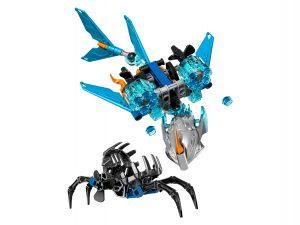 lego akida schepsel van het water 71302