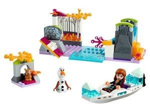 lego annas kano expeditie 41165