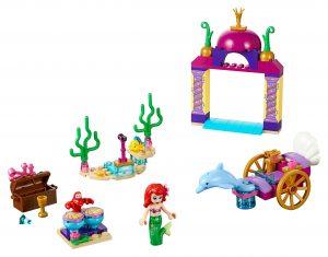 lego ariels onderwaterconcert 10765