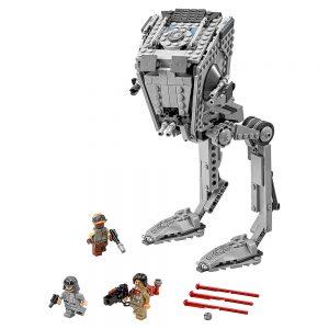 lego at st walker 75153
