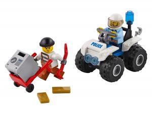 lego atv arrestatie 60135
