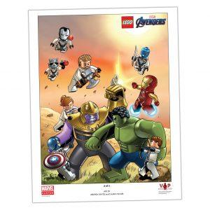 lego avengers endgame poster 2 van 3 5005881