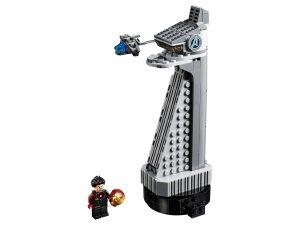 lego avengers toren 40334