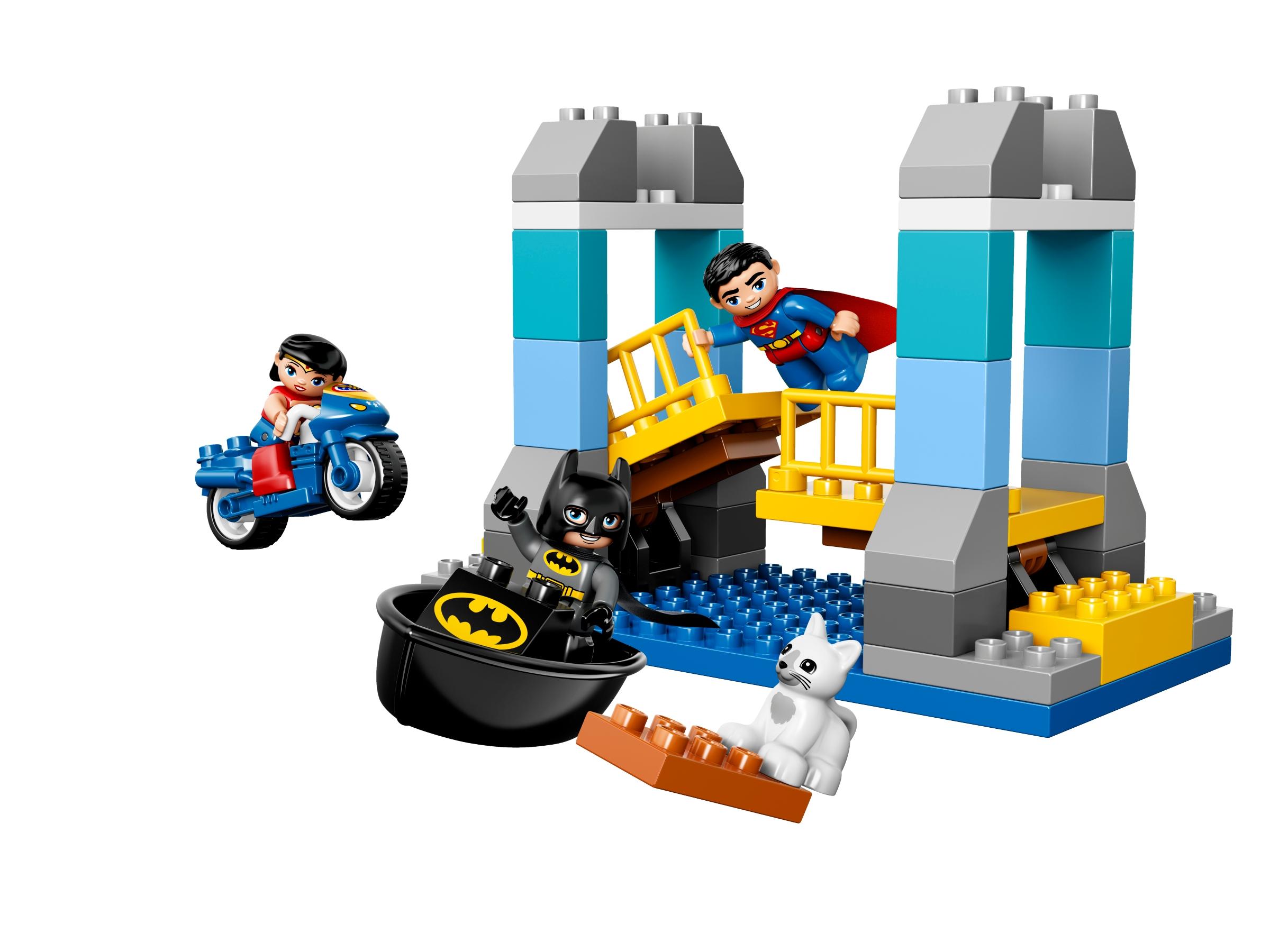 lego batman avontuur 10599
