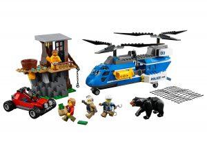 lego bergarrestatie 60173