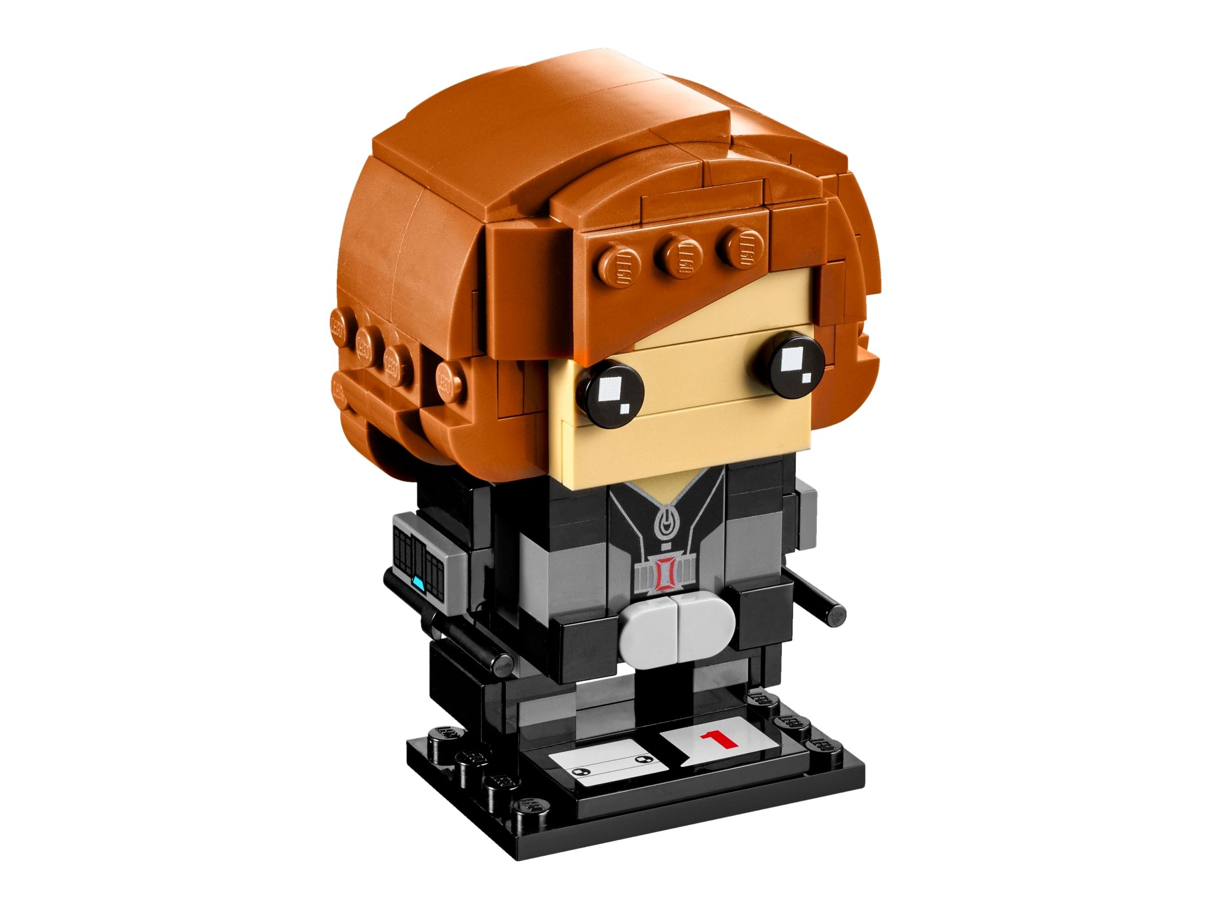 lego black widow 41591