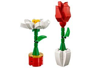 lego bloemenpracht 40187