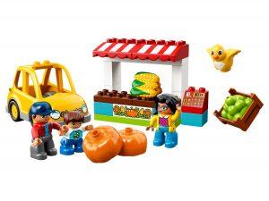 lego boerenmarkt 10867