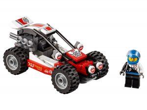 lego buggy 60145