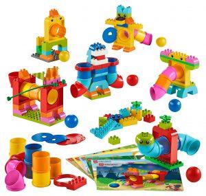 lego buizen 45026