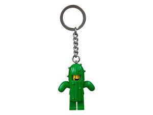 lego cactusjongen sleutelhanger 853904