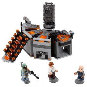 lego carbon vriesruimte 75137