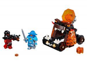 lego chaos katapult 70311