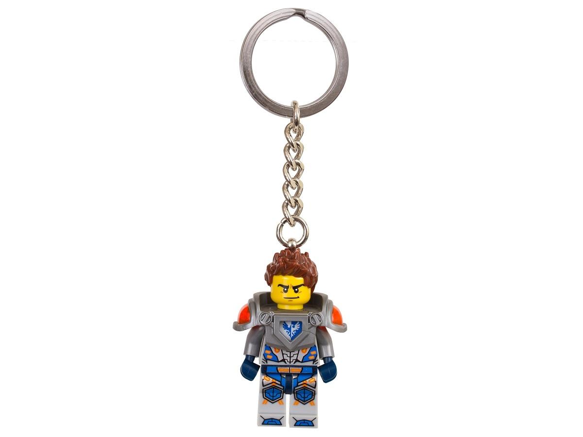 lego clay sleutelhanger 853521
