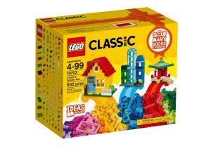 lego creatieve bouwdoos 10703