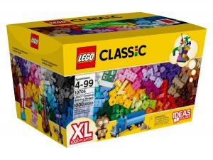 lego creatieve bouwmand 10705