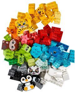 lego creatieve dieren 10934