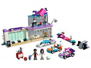 lego creatieve tuningshop 41351