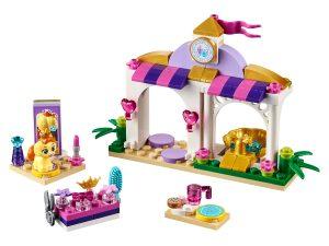 lego daisys schoonheidssalon 41140
