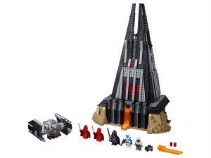 lego darth vaders kasteel 75251