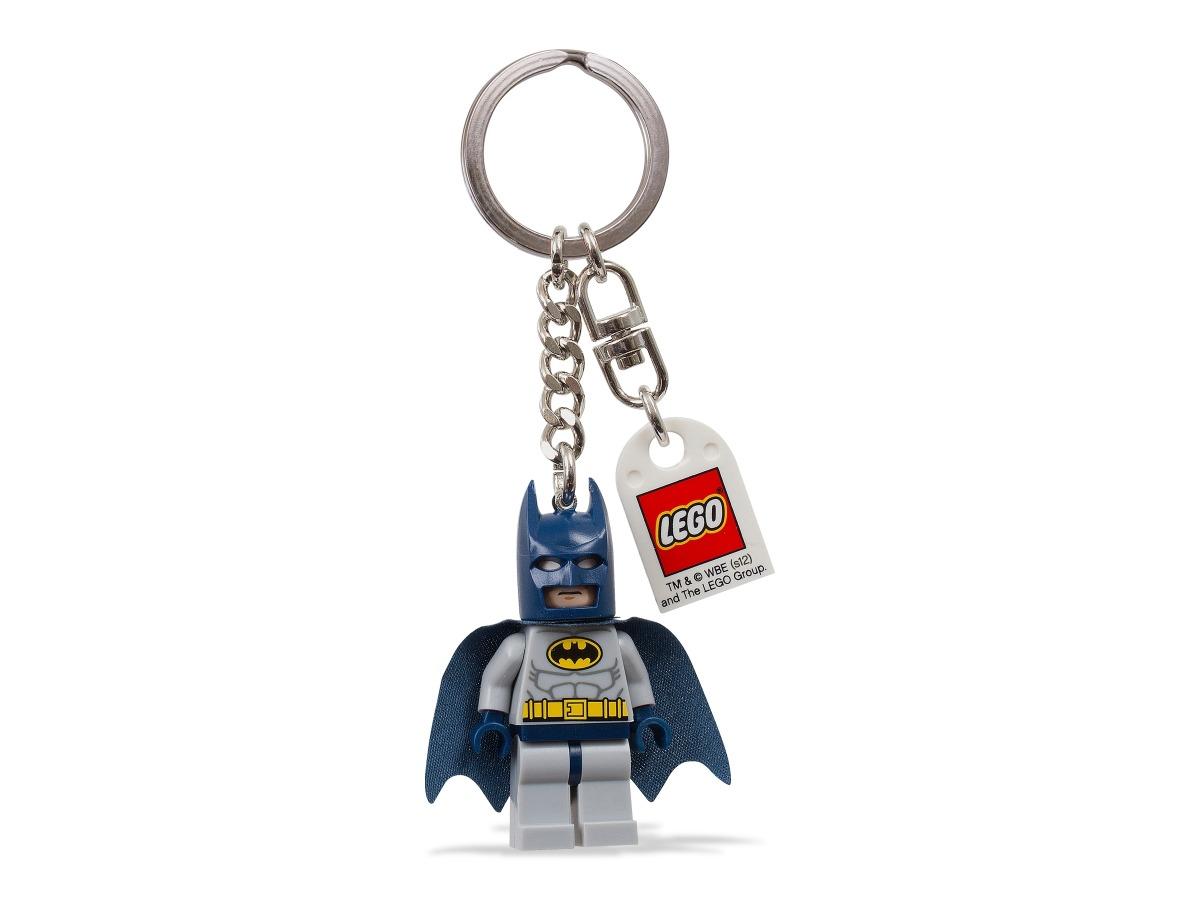 lego dc universe super heroes batman sleutelhanger 853429