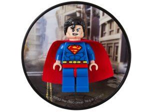 lego dc universe super heroes superman magneet 850670