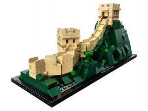 lego de chinese muur 21041