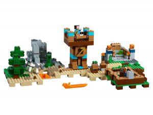 lego de crafting box 2 0 21135
