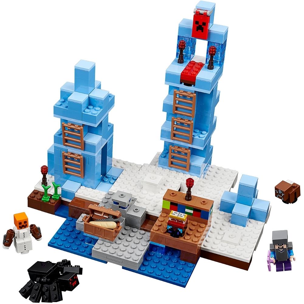 lego de ijsnaalden 21131