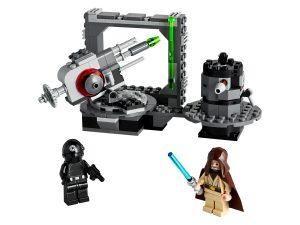 lego death star kanon 75246