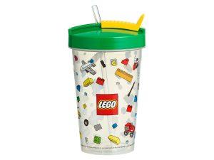 lego drinkbeker met rietje 853908