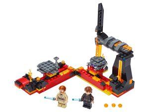 lego duel op mustafar 75269