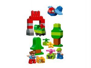lego duplo creatieve grote bouwdoos 10622
