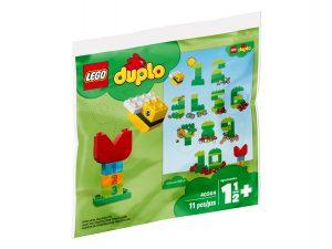 lego duplo getallen leren 40304
