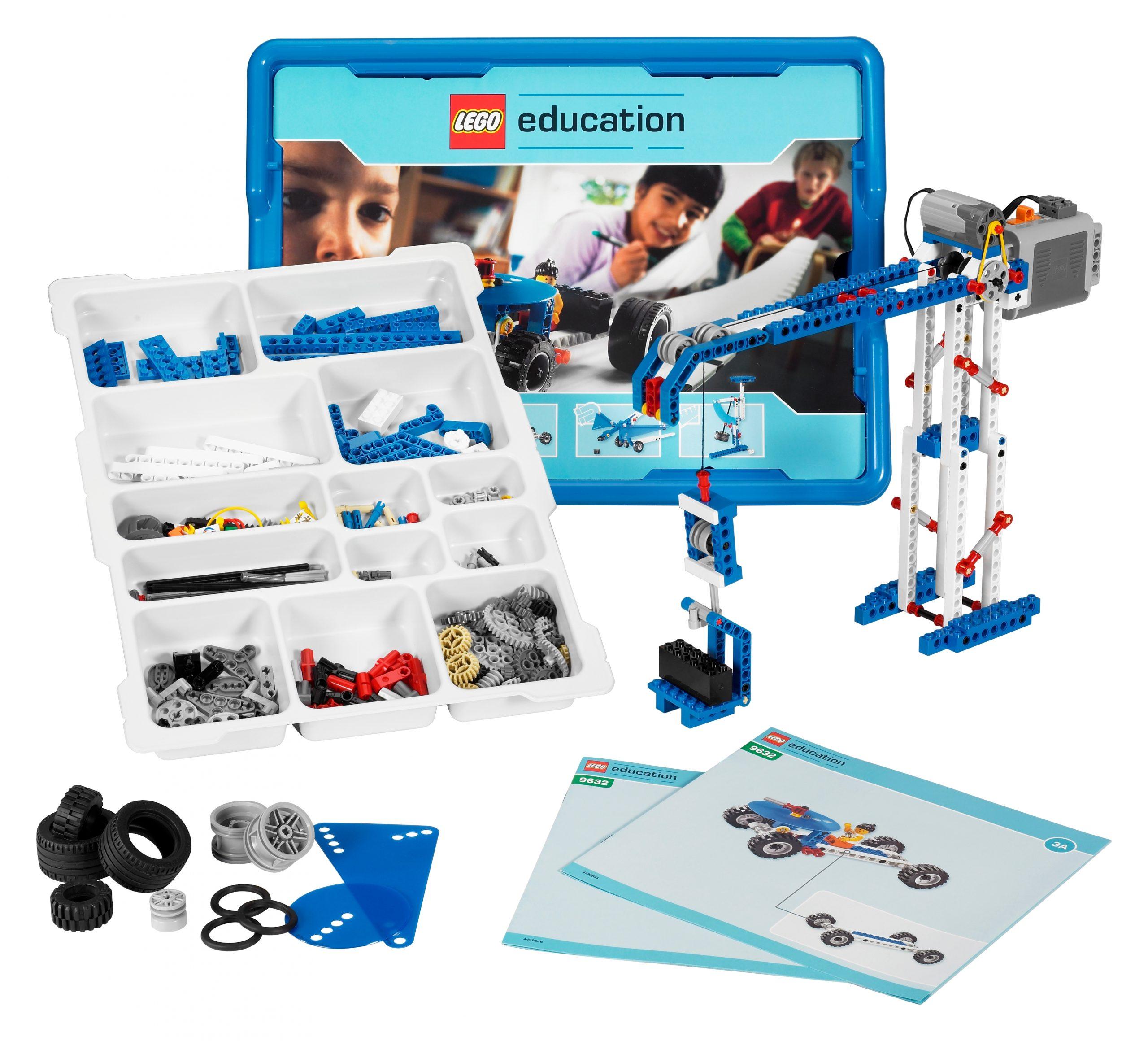 lego eenvoudige en aangedreven machines 9686 scaled
