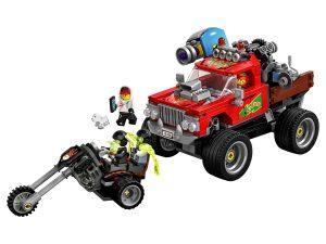 lego el fuegos stunttruck 70421