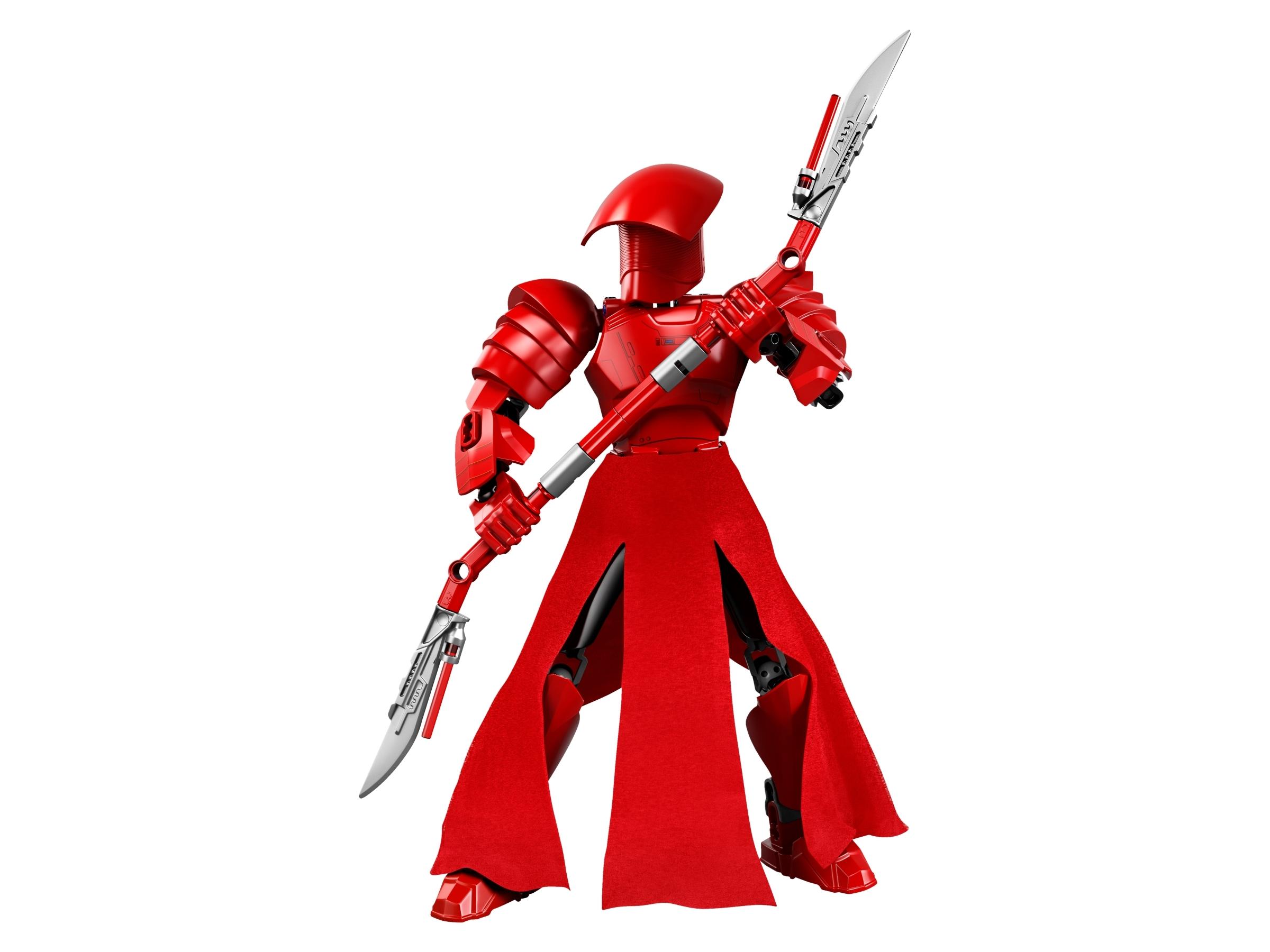 lego elite praetorian guard 75529