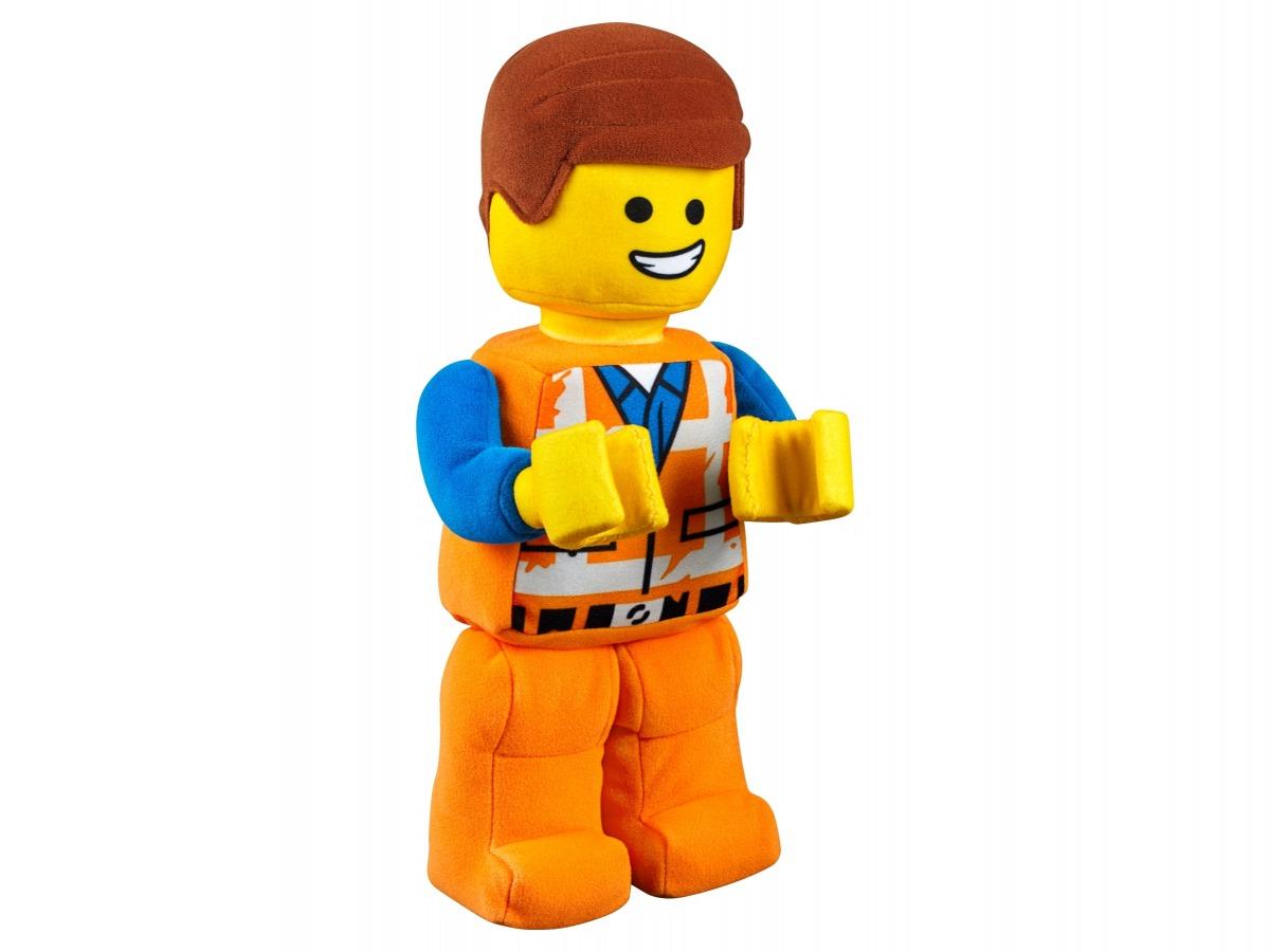 lego emmet knuffel 853879