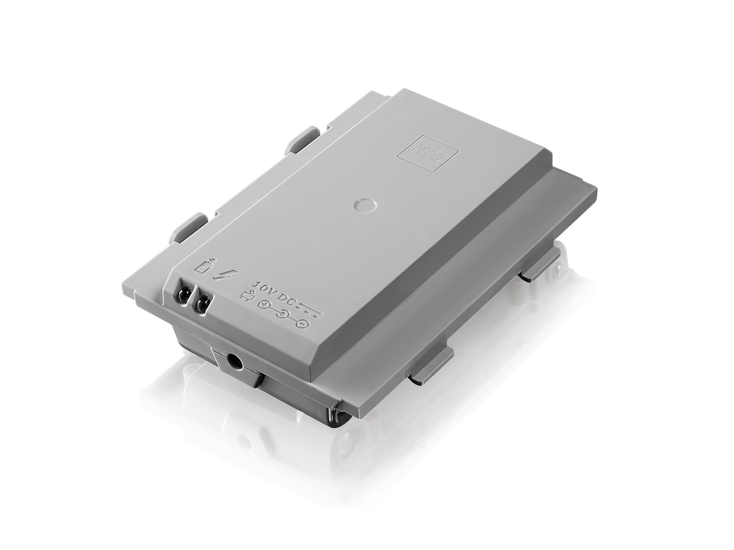 lego ev3 oplaadbare dc batterij 45501