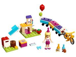 lego feesttrein 41111