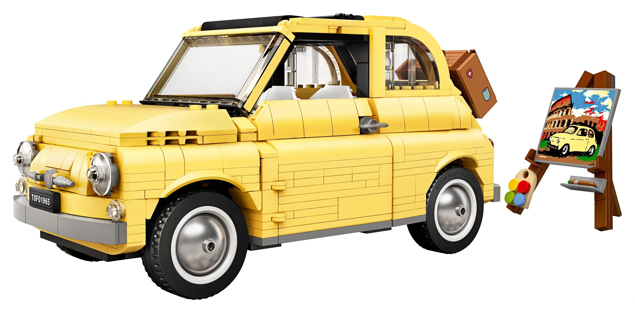 lego fiat 500 10271 scaled