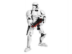 lego first order stormtrooper 75114