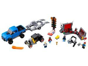 lego ford f 150 raptor ford model a hot rod 75875