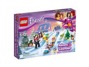 lego friends adventkalender 41326