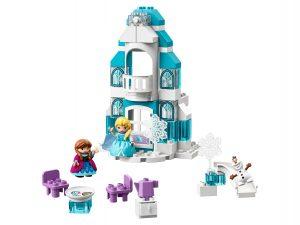 lego frozen ijskasteel 10899