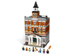 lego gemeentehuis 10224