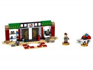 lego ghostbusters verhaalpakket 71242